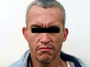 """Sentencian en Obregón a """"El R2"""", a 321 años  y 5 meses de prisión por 9 homicidios"""