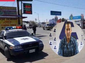 Urge CANACO mayor apoyo en seguridad a Estado y Federación.